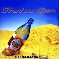 Quo Status - Thirsty Work Album
