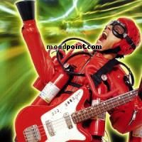 Racer X - Superheroes Album
