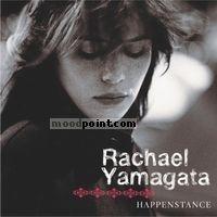 Rachael Yamagata - Happenstance Album
