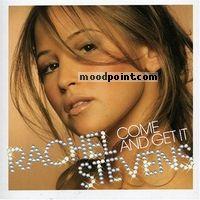 Rachel Stevens - Come and Get It Album