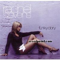 Rachel Stevens - Funky Dory Album