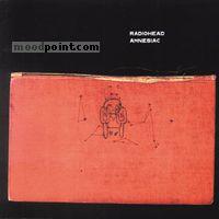 RADIOHEAD - Amnesiac Album