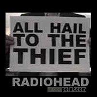 RADIOHEAD - Hail To The Thief Album