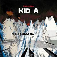 RADIOHEAD - Kid A Album