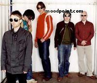 RADIOHEAD - Lisboa 22-7-02 Album