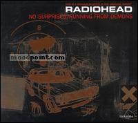 RADIOHEAD - No Surprises - Running From Demo Album