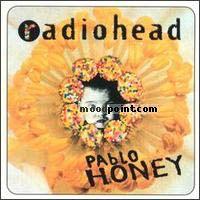 RADIOHEAD - Pablo Honey Album
