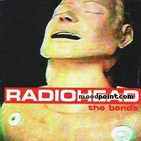 RADIOHEAD - The Bends Album