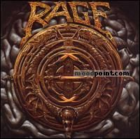Rage - Black In Mind Album