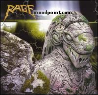 Rage - End Of All Days Album