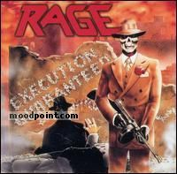 Rage - Execution Guaranteed Album
