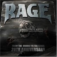 Rage - From The Cradle To The Stage: 20th Annivesary (CD 1) Album