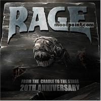 Rage - From The Cradle To The Stage: 20th Annivesary (CD 2) Album