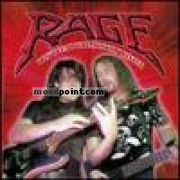 Rage - Live In Moscow Album
