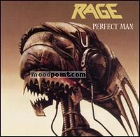 Rage - Perfect Man Album