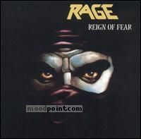 Rage - Reign Of Fear Album