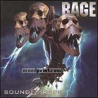 Rage - Soundchaser Album