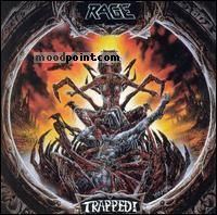 Rage - Trapped ! Album