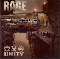Rage - Unity Album