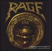 Rage - Welcome To The Other Side Album