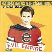 Rage Against The Machine - Evil Empire Album