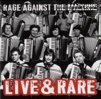 Rage Against The Machine - Live and Rare Album