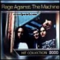 Rage Against The Machine - Platinum Collection 2000 Album