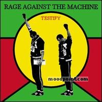 Rage Against The Machine - Testify (Single) Album