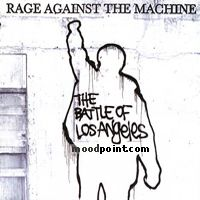 Rage Against The Machine - The Battle Of Los Angeles Album