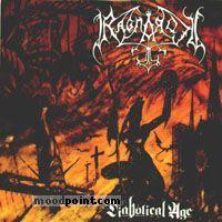 Ragnarok - Diabolical Age Album