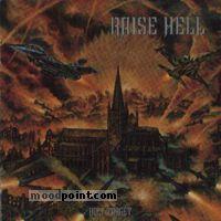Raise Hell - Holy Target Album