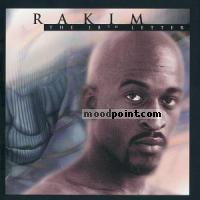 Rakim - The 18th Letter Album