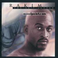 Rakim - The Book Of Life Album