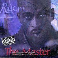 Rakim - The Master Album