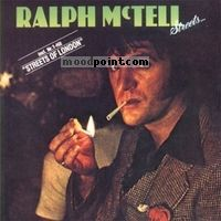 Ralph McTell - Streets of London Album