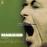 Rammstein - Ich Will (Single) Album