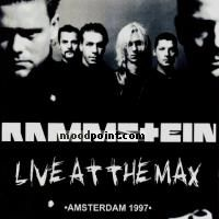 Rammstein - Live At The Max - Nov. 11 1997 Album