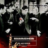 Rammstein - Live Aus Berlin (Limited Edition) Cd1 Album