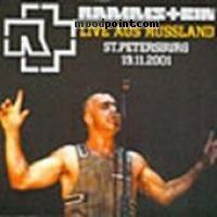 Rammstein - Live Aus Russland Album