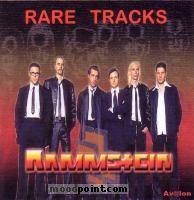 Rammstein - Rare Tracks Album