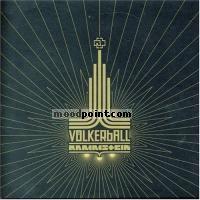 Rammstein - Volkerball (Bonus DVD) Album