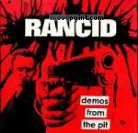 Rancid - Demos from the Pit (The Next Big Stink) Album