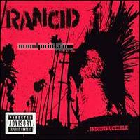Rancid - Indestructible Album