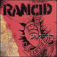 Rancid - Let