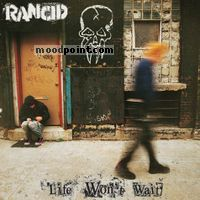 Rancid - Life Won