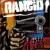 Rancid - Rancid Album