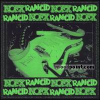 Rancid - Split (Nofx) Album