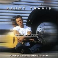 Randy Travis - Passing Through Album