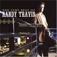 Randy Travis - The Very Best Of Randy Travis Album