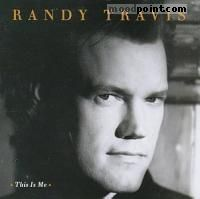 Randy Travis - This Is Me Album